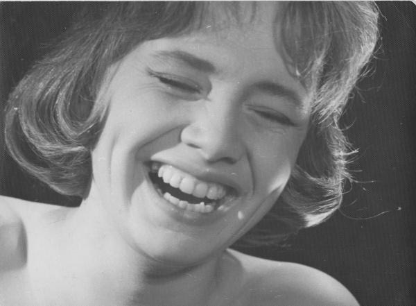 Foto della biografia di Lydia Clement