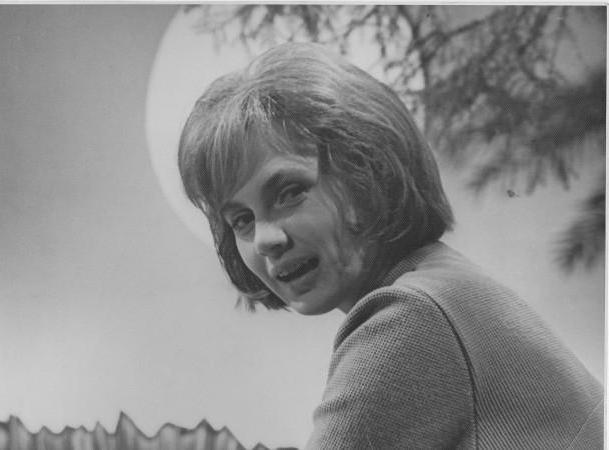 Lydia Clement biografia vita personale