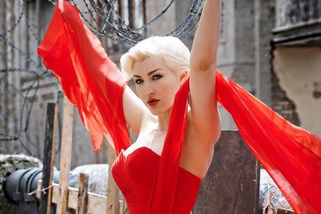 Руссиан Мадонна