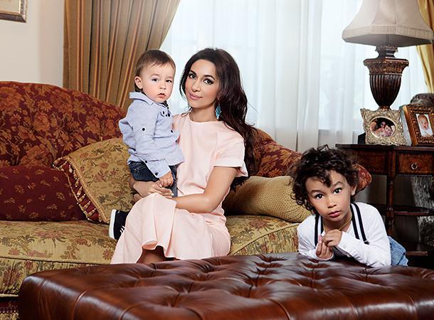 Zara cantante biografia marito figli
