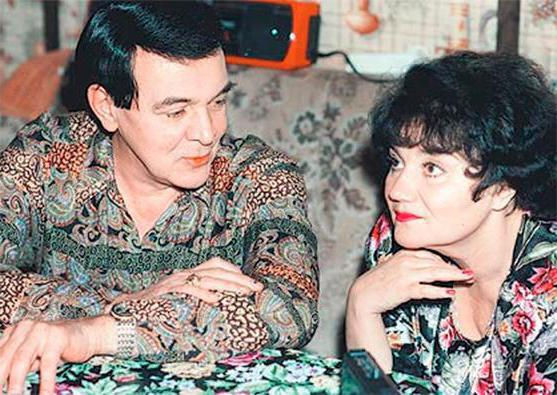 canzoni tamara sinyavskaya