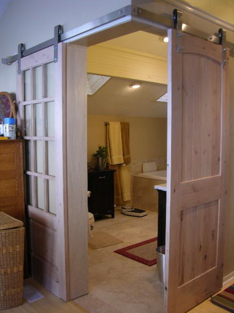 Размери на входната врата
