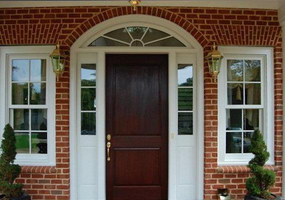 Какъв размер на вратата