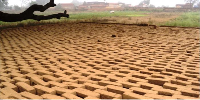 Wymiary półtora cegły