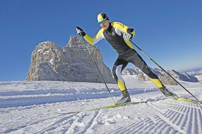 ски техника