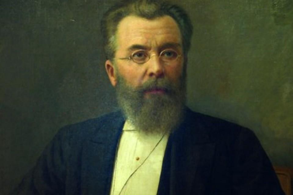 Nikolay Sklifosovsky