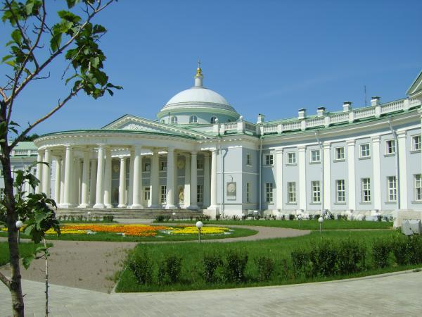 Bolnica Sklifosovski