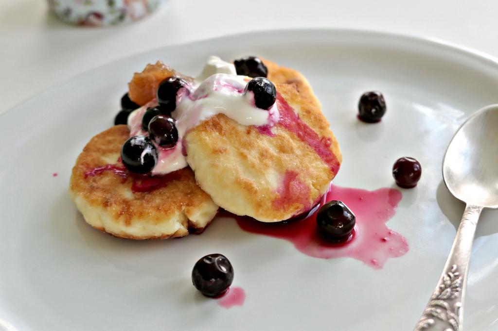 ricette dimagranti per la colazione