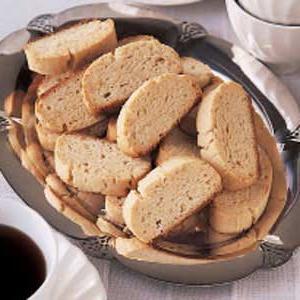 kalorični krekerji z rozinami