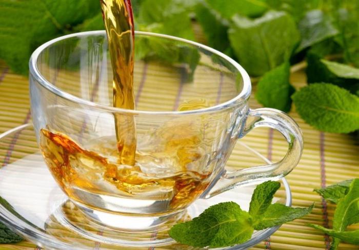 tè dimagrante turboslim