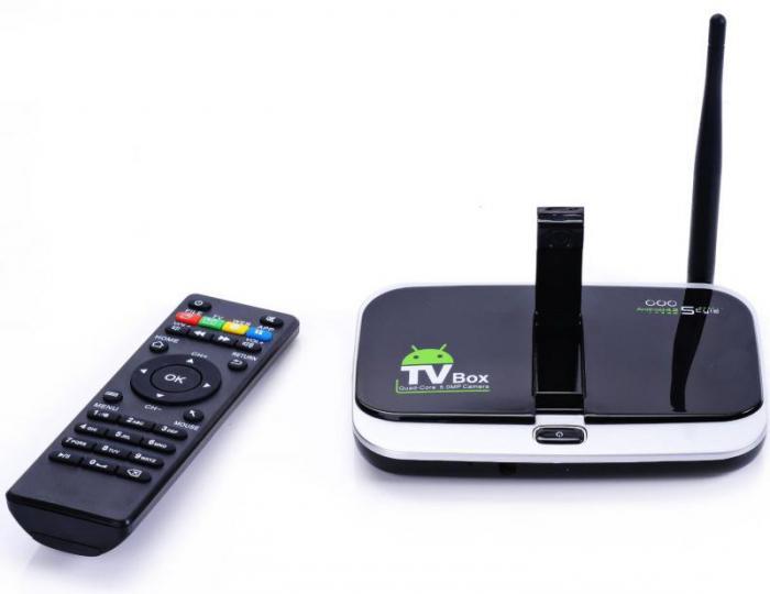 smart tv prefiks