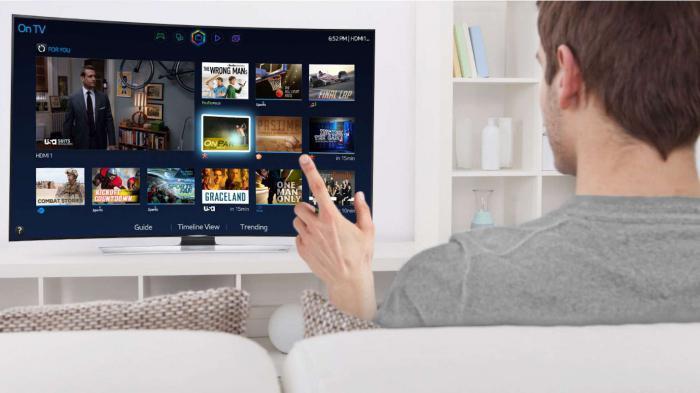 tv 3d smart tv