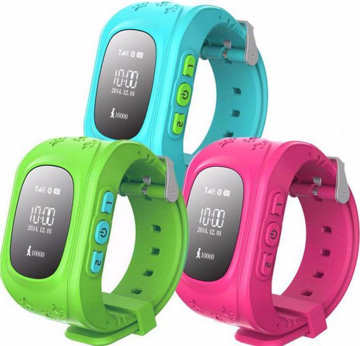 smart watch phone per le recensioni dei bambini