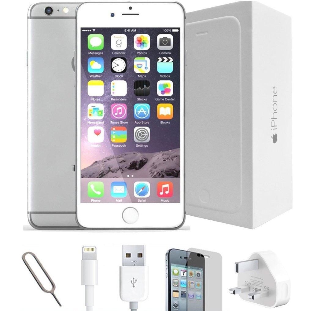 smartphone iphone 6 recensioni