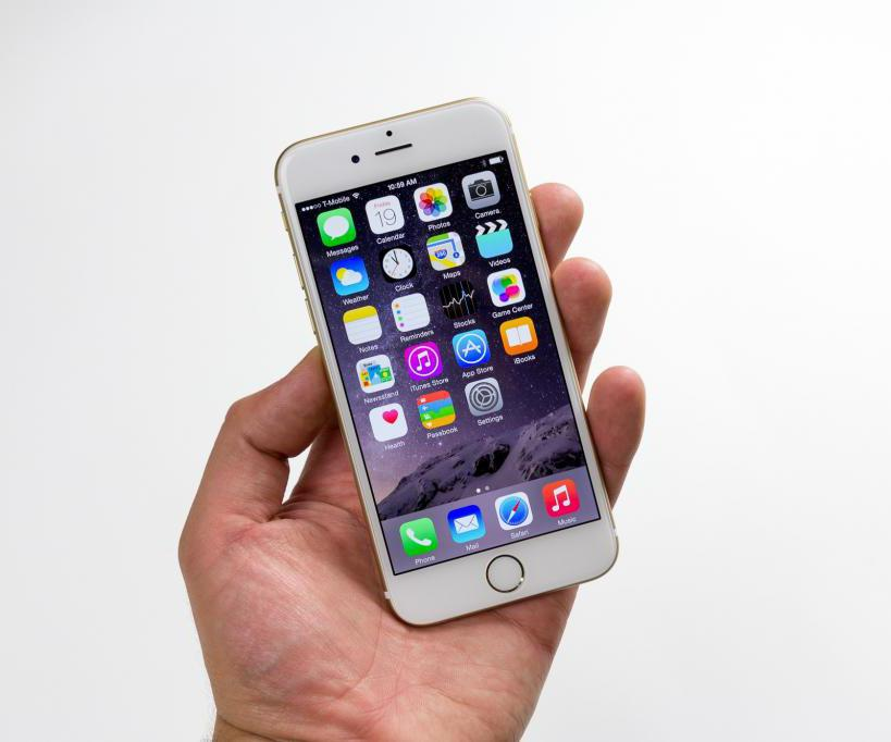 Recensioni iphone 6 plus