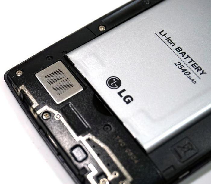 smartfon lg magna