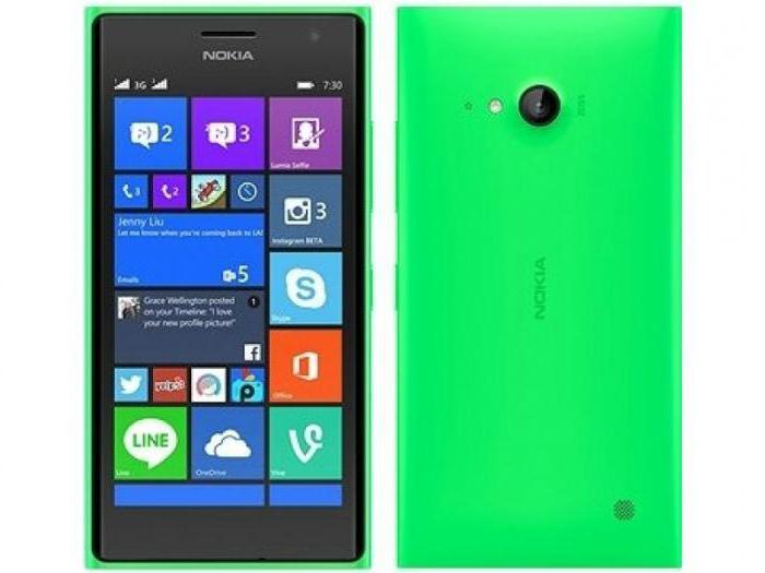 nokia lumia 730 dual sim glass