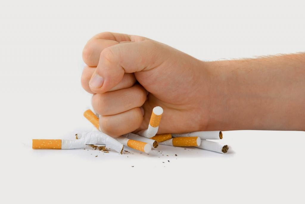 pušenje u javnim videozapisima