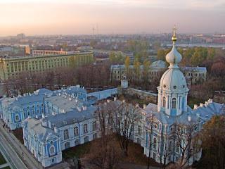 Katedrala Smolny
