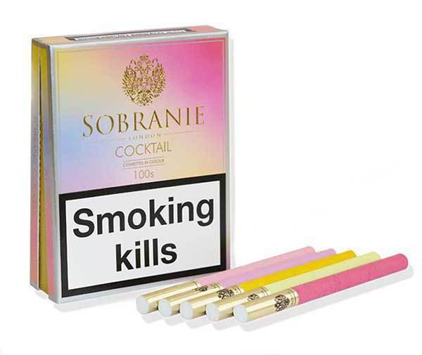 papierosy sobranie koktajl