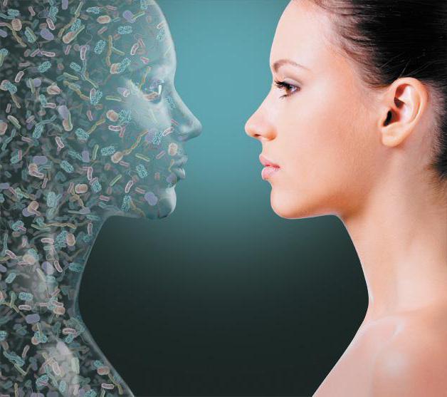 il rapporto tra biologico e sociale nell'uomo