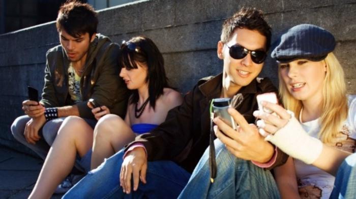 социализация на подрастващите
