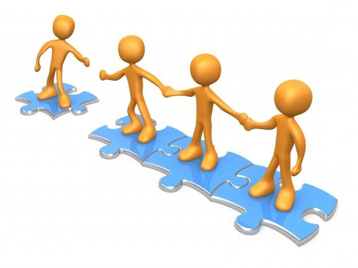 společnost jako integrální dynamický systém