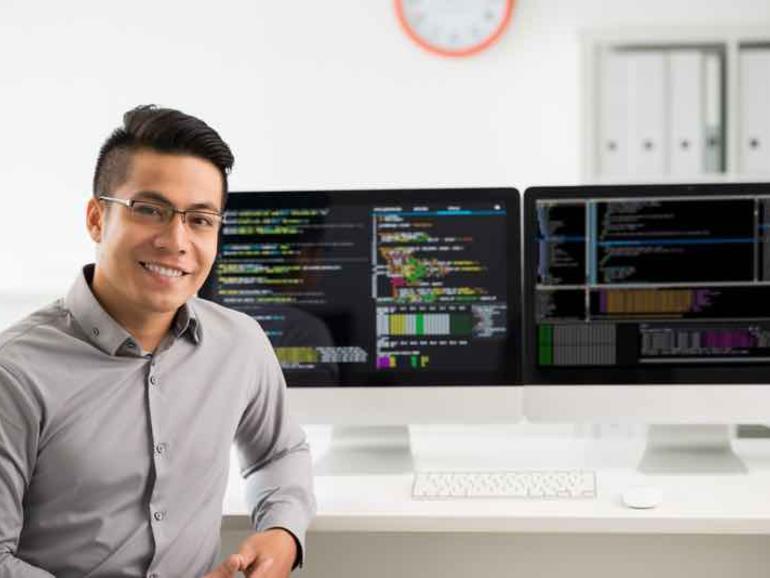 ingegnere del software di lavoro
