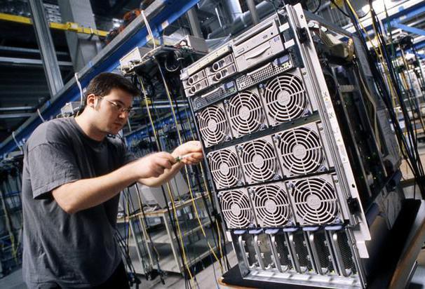 consente il complesso di hardware software