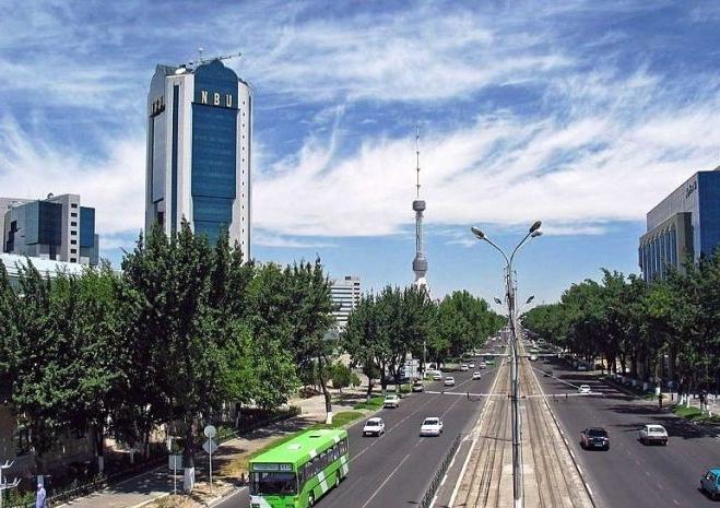 Stolicą Uzbekistanu jest Samarkanda