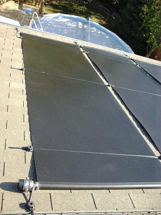 соларни панел уређај