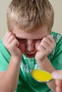 kako uzeti smekta dijete