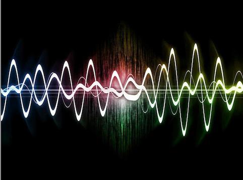Звукови вълни