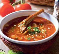 Рецепт за пиринчану јуху