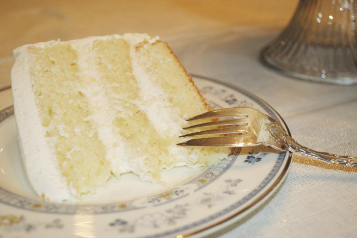 торта од киселог врхња