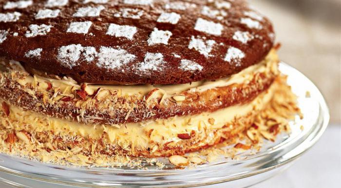 торта павлака једноставно