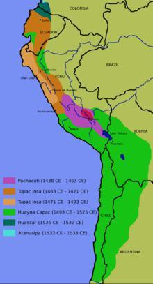 geografia sud america