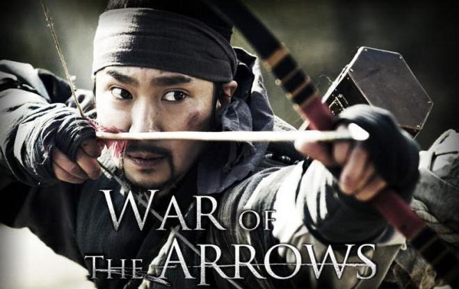 južnokorejski akcijski filmovi
