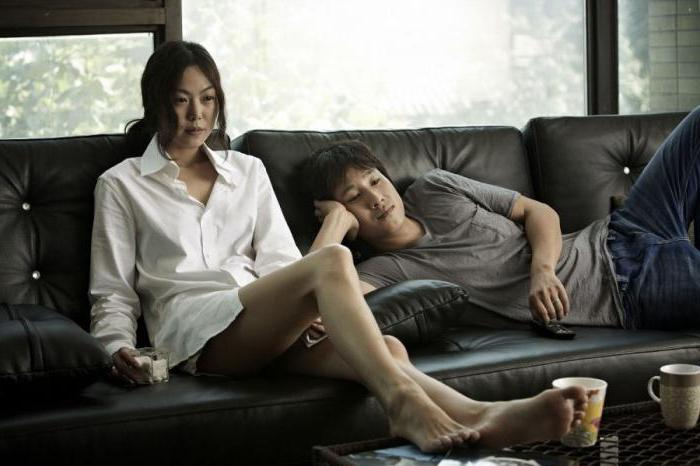 Južnokorejski ljubavni filmovi