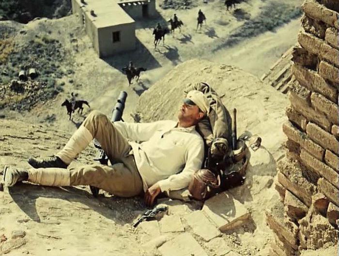 најбољи совјетски акциони филмови