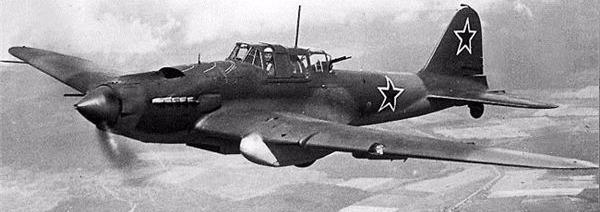 L'aereo più imponente della Grande Guerra Patriottica