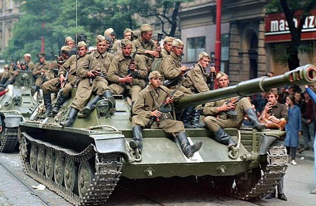 Ден на съветската армия
