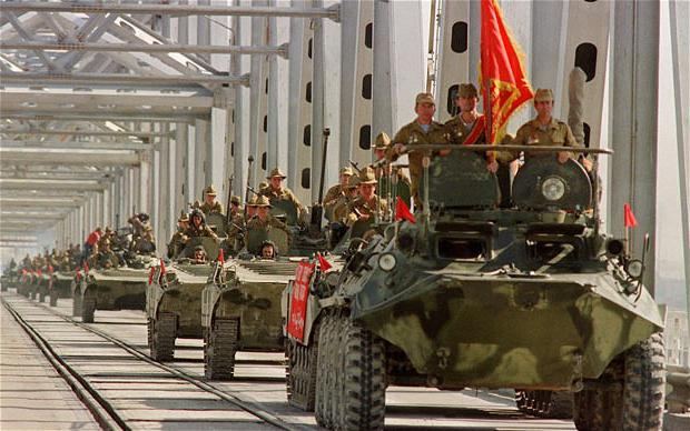 Съветска армия на Червената армия