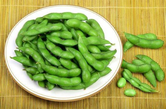 è utile l'asparago di soia
