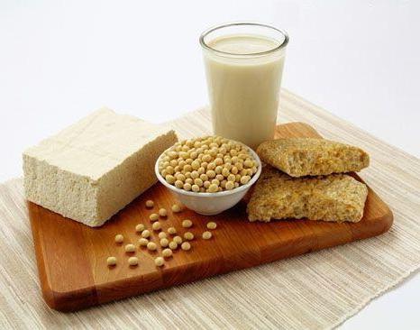 sojino mlijeko