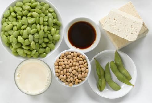oštećenje sojinog mlijeka