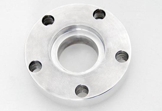 distanziatori per aumentare la sporgenza del disco