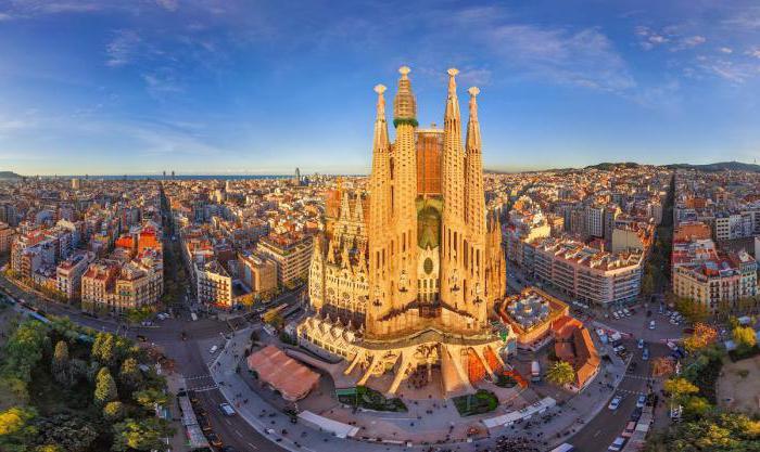 kada je nastalo kraljevstvo Španjolske