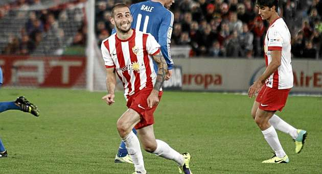 Alex Vidal ha composto