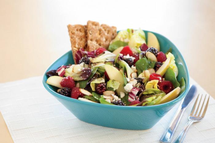 dieta salva per la perdita di peso